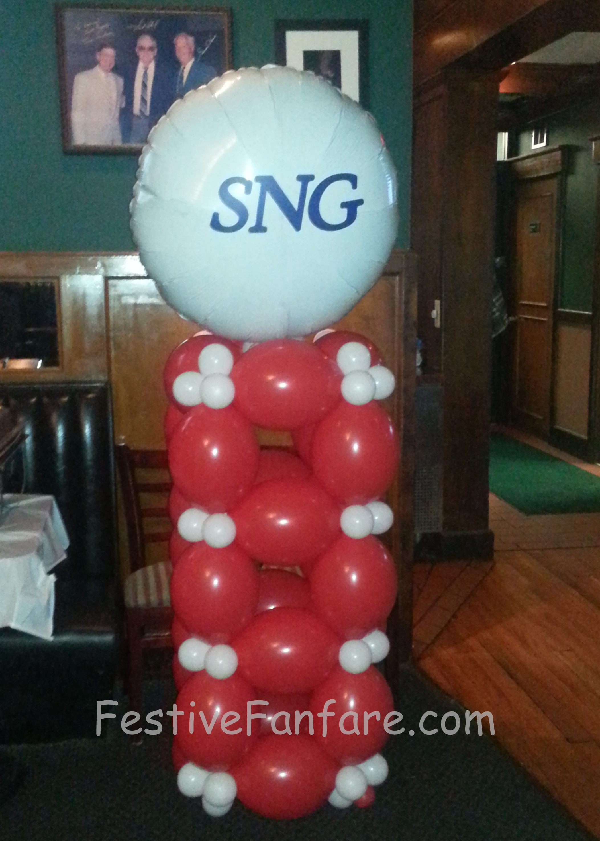 SNG Network Meeting1